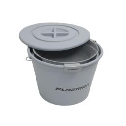 Zestaw Flagman Bucket Kit 25L