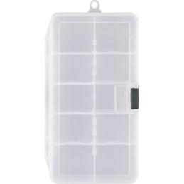 Pudełko na przynęty VERSUS Fly Case LL