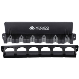 Uchwyt do wędek VERTICAL ROD RACK Mikado