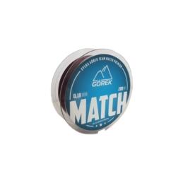 Żyłka Górek Match Premium 200m