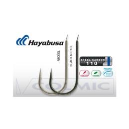 Haczyki Hayabusa HCHK 128 BN Colmic 15szt.