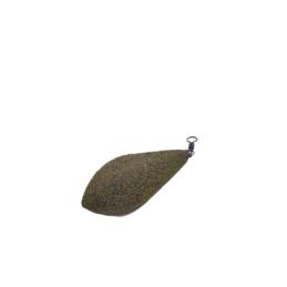 Misiek Ciężarek Torpeda Zielony