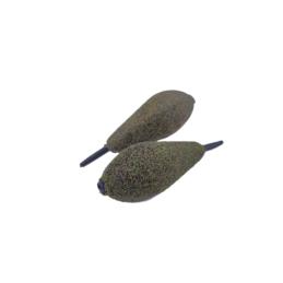 Misiek Ciężarek Torpeda Przelotowa Zielony