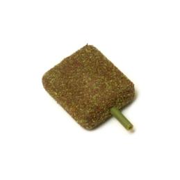 Nash Ciężarek In Line Flat Square Weed Silt