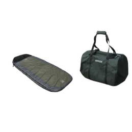 Mivardi Śpiwór Sleeping bag Executive 235x92cm