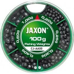 Portfel na przypony 45 cm Jaxon