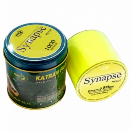 Katran Żyłka Synapse Neon 1000m