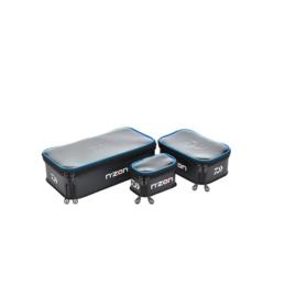 Daiwa Zestaw N'Zon EVA Accesory Case Set XL