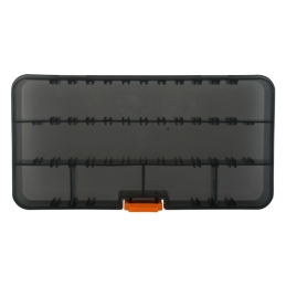 Savage Gear Pudełko na przynęty NO4A 21,4x11,8x4,5