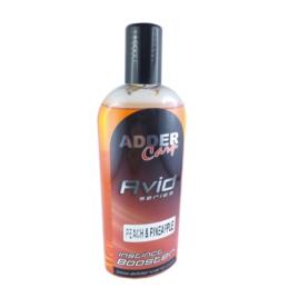 Adder Carp AVID Booster 300ml Brzoskwinia Ananas