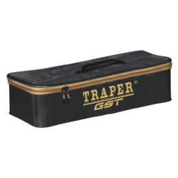 Pojemnik GST PCV Black 46x14x10cm Traper