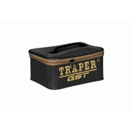 Pojemnik GST PCV Black 26x14x10cm Traper