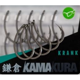 Korda Haczyki Kamakura Krank