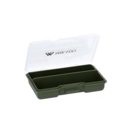 Pudełko Karpiowe Mikado 10.5x6,5x2.5cm CA002H