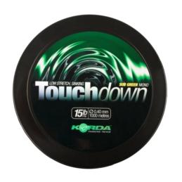 Korda Żyłka Touchdown Green 1000m