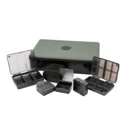 Korda Pudełko na Akcesoria Tackle Box Bundle Deal