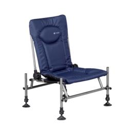 Fotel Method Feeder CUZO F2 Niebieski