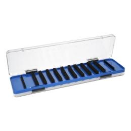 Pudełko Dwustronne na Przypony Mikado 38x10x3,5cm