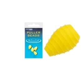 Drennan Łączniki Puller Bead Yellow