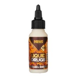 Meus Atraktor Liquid Drugs 60g Czekolada Marcepan