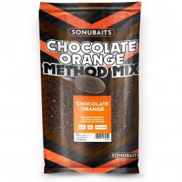Zanęta Sonubaits Chocolate Orange 2kg