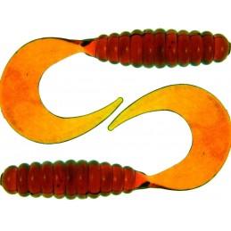 Błystka obrotowa Mepps Aglia Fluo Phospho
