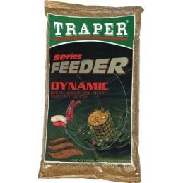 Zanęta Feeder Dynamic Traper 00101