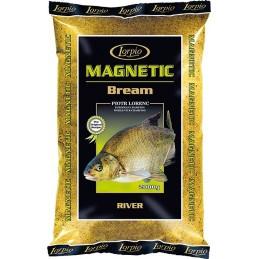Zanęta Bream River Magnetic Lorpio 2 kg