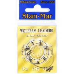 Stan-Mar Przypon Wolframowy DL 2,5kg 2szt.